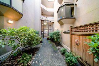 Photo 27: 104 1922 W 7TH AVENUE in Vancouver: Kitsilano Condo for sale (Vancouver West)  : MLS®# R2509137