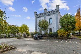 Photo 23: 319 GOVERNORS Court in New Westminster: Fraserview NW Office for sale : MLS®# C8037232