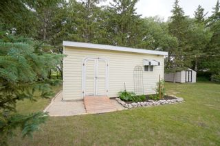 Photo 29: 31 North Drive in Portage la Prairie RM: House for sale : MLS®# 202117386