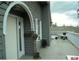 """Photo 10: 46 21848 50TH Avenue in Langley: Murrayville Townhouse for sale in """"CEDAR COURT"""" : MLS®# F2907281"""