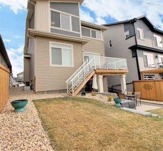 Photo 33: 2720 COLLINS Crescent in Edmonton: Zone 55 House for sale : MLS®# E4242439