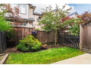 """Photo 19: 56 20831 70 Avenue in Langley: Willoughby Heights Townhouse for sale in """"RADIUS AT MILNER HEIGHTS"""" : MLS®# R2396437"""