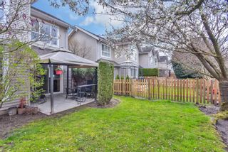 """Photo 31: 22 6513 200 Street in Langley: Willoughby Heights Townhouse for sale in """"Logan Creek"""" : MLS®# R2567089"""