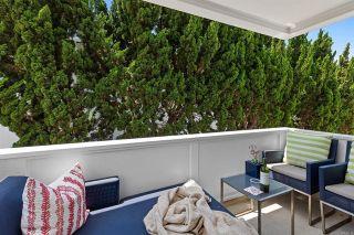 Photo 14: Condo for sale : 1 bedrooms : 245 Coast Boulevard #D2 in La Jolla