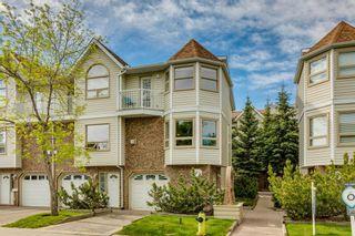Photo 40: 1 123 23 Avenue NE in Calgary: Tuxedo Park Row/Townhouse for sale : MLS®# A1112386
