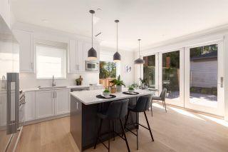 Photo 3: 828 E 13TH Avenue in Vancouver: Mount Pleasant VE 1/2 Duplex for sale (Vancouver East)  : MLS®# R2590646