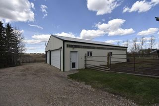 Photo 32: 275033 RANGE ROAD 22 in Rural Rocky View County: Rural Rocky View MD Detached for sale : MLS®# A1106587