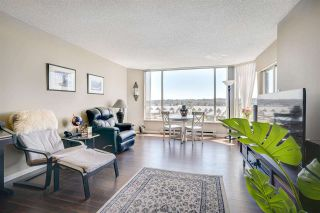"""Photo 6: 603 1045 QUAYSIDE Drive in New Westminster: Quay Condo for sale in """"QUAYSIDE TOWER 1"""" : MLS®# R2587686"""