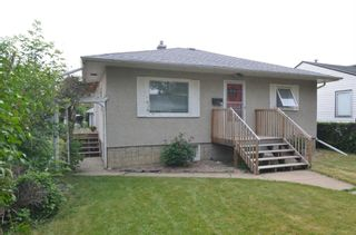 Main Photo: 4914 45 Street: Camrose Detached for sale : MLS®# A1102443