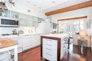Photo 5: 408 1275 HAMILTON Street in Vancouver: Yaletown Condo for sale (Vancouver West)  : MLS®# R2184134