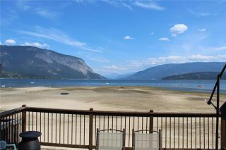 Photo 9: #65 6592 Trans Canada Highway, NW in Salmon Arm: Recreational for sale : MLS®# 10239268