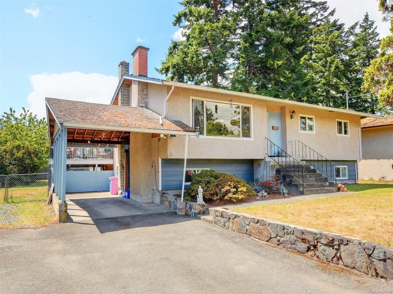 Main Photo: 783 Revilo Pl in : La Langford Proper House for sale (Langford)  : MLS®# 878080