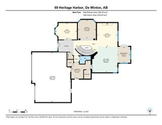 Photo 47: 69 Heritage Harbour: Heritage Pointe Detached for sale : MLS®# A1129701