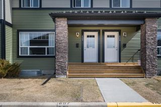 Photo 2: 607 140 Sagewood Boulevard SW: Airdrie Row/Townhouse for sale : MLS®# A1139536