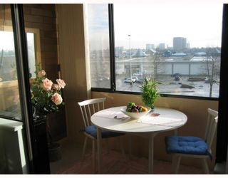 """Photo 2: 502 6651 MINORU Boulevard in Richmond: Brighouse Condo for sale in """"PARK TOWERS"""" : MLS®# V687319"""