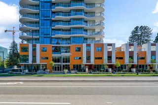 """Photo 2: 1001 13318 104 Avenue in Surrey: Whalley Condo for sale in """"Linea"""" (North Surrey)  : MLS®# R2608342"""