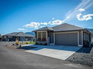 Photo 26: 142 641 E SHUSWAP ROAD in Kamloops: South Thompson Valley House for sale : MLS®# 164119