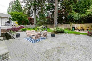 Photo 32: 1511 MCNAIR Drive in North Vancouver: Lynn Valley House for sale : MLS®# R2586241