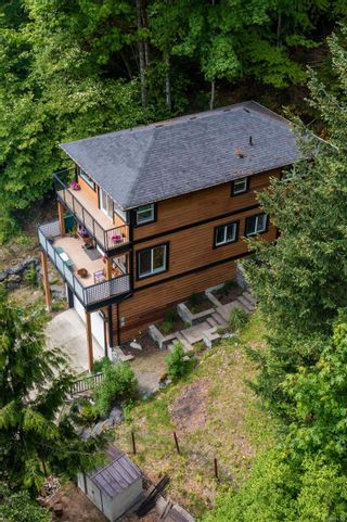 Photo 4: 10379 Arbutus Rd in Youbou: Du Youbou House for sale (Duncan)  : MLS®# 874720
