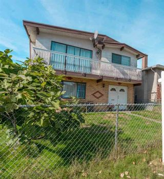Main Photo: 6819 KNIGHT Street in Vancouver: South Vancouver House for sale (Vancouver East)  : MLS®# R2309978