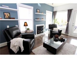 Photo 10: 320 248 SUNTERRA RIDGE Place: Cochrane Condo for sale : MLS®# C4108242