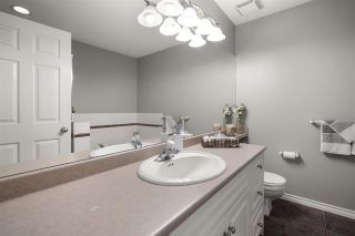 """Photo 30: 7 1290 AMAZON Drive in Port Coquitlam: Riverwood Townhouse for sale in """"CALLAWAY GREEN"""" : MLS®# R2575341"""