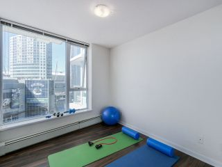 Photo 18: 1205 689 ABBOTT STREET in Vancouver: Downtown VW Condo for sale (Vancouver West)  : MLS®# R2051597