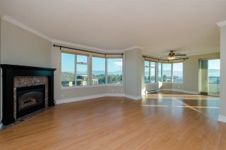 """Photo 9: 803 32440 SIMON Avenue in Abbotsford: Abbotsford West Condo for sale in """"Trethewey Tower"""" : MLS®# R2418089"""