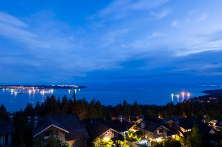 Main Photo: 2511 MARR CREEK Court in West Vancouver: Whitby Estates House for sale : MLS®# R2592608