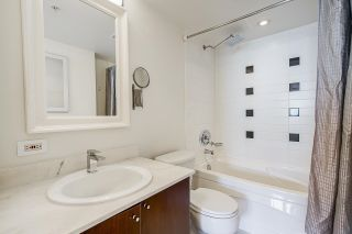 """Photo 11: 702 933 HORNBY Street in Vancouver: Downtown VW Condo for sale in """"Electric Avenue"""" (Vancouver West)  : MLS®# R2603331"""