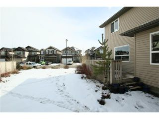 Photo 23: 1857 BAYWATER Street SW: Airdrie House for sale : MLS®# C4104542