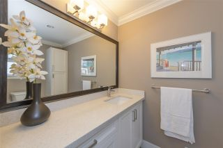 """Photo 12: 14 12351 NO. 2 Road in Richmond: Steveston South Townhouse for sale in """"Southpointe cove"""" : MLS®# R2443770"""