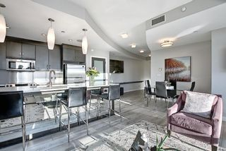 Photo 9: 1802 530 12 Avenue SW in Calgary: Beltline Apartment for sale : MLS®# A1101948