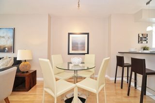 """Photo 3: 301 1554 BURNABY Street in Vancouver: West End VW Condo for sale in """"McCoy Manor"""" (Vancouver West)  : MLS®# V992630"""