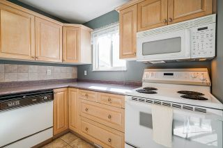 """Photo 7: 5 3397 HASTINGS Street in Port Coquitlam: Woodland Acres PQ Townhouse for sale in """"MAPLE CREEK"""" : MLS®# R2512704"""