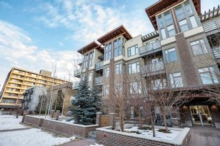 Photo 23: 203 1720 10 Street SW in Calgary: Lower Mount Royal Apartment for sale : MLS®# A1066167