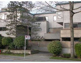 "Photo 1: 695 MOBERLY RD in Vancouver: False Creek Townhouse for sale in ""Creek Village"" (Vancouver West)  : MLS®# V575199"
