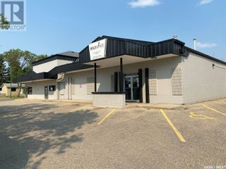 Photo 1: 320 13th AVE E in Prince Albert: Business for sale : MLS®# SK864139