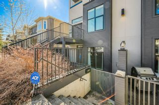 Photo 24: 2 1627 27 Avenue SW in Calgary: South Calgary Row/Townhouse for sale : MLS®# A1106108