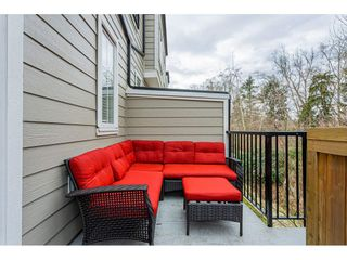 """Photo 36: 12 15588 32 Avenue in Surrey: Grandview Surrey Townhouse for sale in """"The Woods"""" (South Surrey White Rock)  : MLS®# R2533943"""