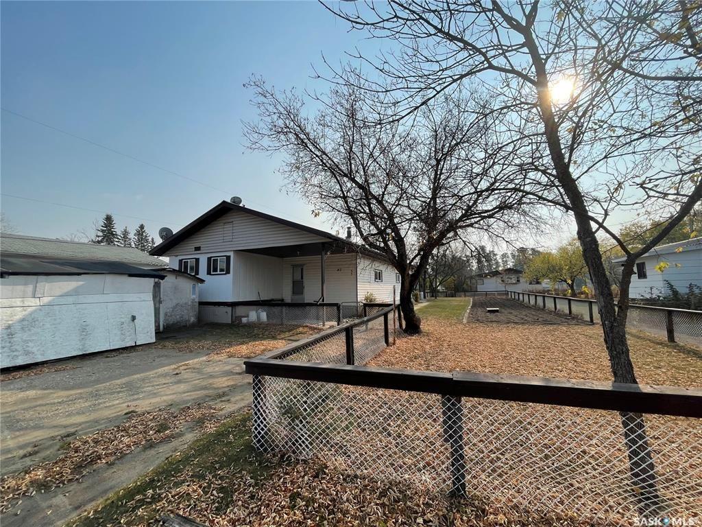 Main Photo: #42 Starlite in Hudson Bay: Residential for sale : MLS®# SK849760
