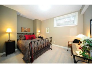 Photo 17: 369 EVERGREEN Circle SW in CALGARY: Shawnee Slps Evergreen Est Residential Detached Single Family for sale (Calgary)  : MLS®# C3551761