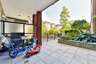 Photo 12: 128 15918 26 AVENUE in South Surrey White Rock: Grandview Surrey Home for sale ()  : MLS®# R2202148