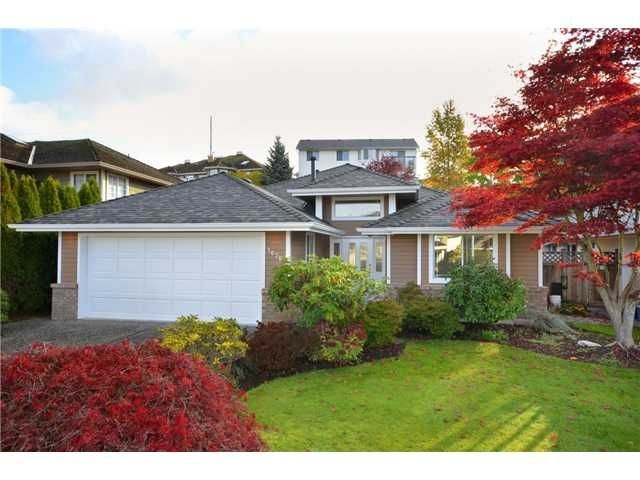 Main Photo: 1678 Spyglass Cr. in Delta: Cliff Drive House for sale (Tsawwassen)  : MLS®# v918516