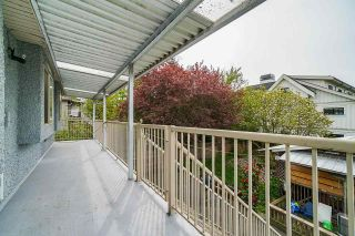 Photo 19: 470 E 41ST Avenue in Vancouver: Fraser VE House for sale (Vancouver East)  : MLS®# R2575664
