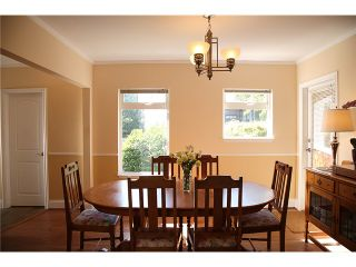 Photo 6: 2647 MARINE DR in West Vancouver: Dundarave House for sale : MLS®# V978040