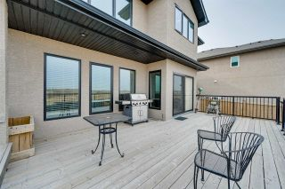 Photo 43: 205 ALBANY Drive in Edmonton: Zone 27 House for sale : MLS®# E4236986