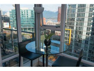 """Photo 7: 1607 668 CITADEL PARADE in Vancouver: Downtown VW Condo for sale in """"SPECTRUM"""" (Vancouver West)  : MLS®# V1093440"""