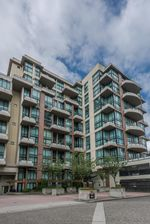 Property Photo: 509 10 RENAISSANCE SQ in New Westminster
