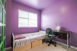Photo 16: 4 935 EWEN AVENUE in New Westminster: Queensborough Townhouse for sale : MLS®# R2355621